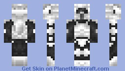 The Imperial Scout Trooper [Contest] Minecraft Skin