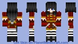 Alice Madness Minecraft Skin