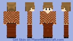 Jin -Dynamite- 💜𝗕𝗧𝗦⟭⟬💜- Minecraft Skin