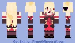 /Ailane Hayakawa/ Minecraft Skin