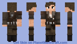 Trench Gunner Danfrenchtoast Timezones(Trench warfare) Minecraft Skin