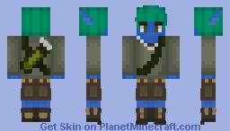 Skin for RamenBard