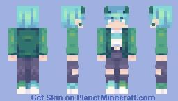bossa no sé Minecraft Skin