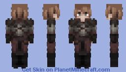 𝘴𝘦𝘭𝘤𝘰𝘶𝘵𝘩 ⋆ 𝘨𝘪𝘧𝘵 ⋆ 𝘧𝘳𝘱 Minecraft Skin