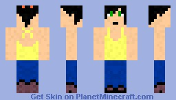 Seraphim Minecraft Skin