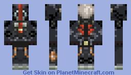 S.T.A.L.K.E.R. SEVA-suit