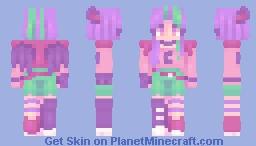 fight chant [SKIN FIGHT] Minecraft Skin