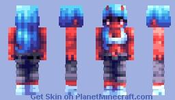 Trending Planet Minecraft Skins 2020