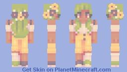 gemini energy [SKIN FIGHT] Minecraft Skin