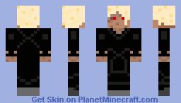 Shade Minecraft Skin