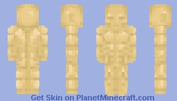 Shading Submission Minecraft Skin