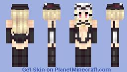 Shiki (四季) Minecraft Skin