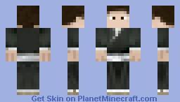 BleachShinigami Minecraft