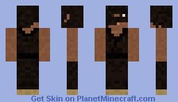 Ninja [Kenshi] Minecraft Skin