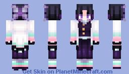 🦋 Shinobu Kocho 🦋 Minecraft Skin