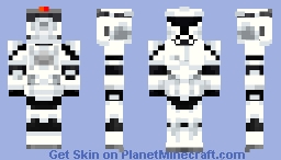 Shiny Clone Trooper - Phase 1 - Assault