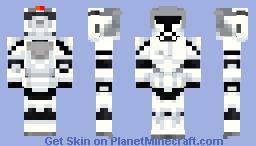 Shiny Clone Trooper - Phase 1 - Heavy
