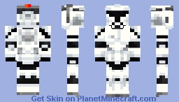 Shiny Clone Trooper - Phase 1 - Officer