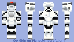 Shiny Clone Trooper - Phase 1 - Specialist