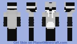 shrike Minecraft Skin