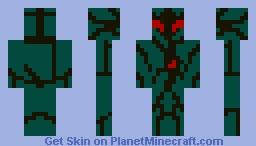 siborg Minecraft