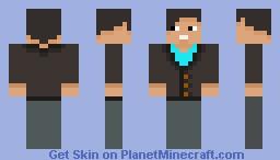 sir lance-alotl [Request] Minecraft Skin