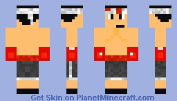 Piston Hondo (From Punch-Out!!)