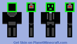 Awsome Minecraft Skin
