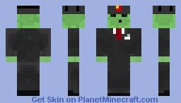 Comrade Creeper