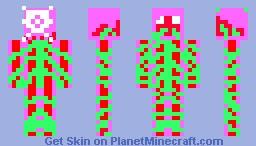 Kuledud3 Minecraft Skin
