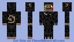 ceasar - planet of the apes Minecraft Skin