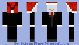 Slenderman [Christmas Edition!]