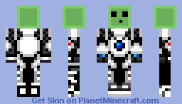 Spaceman Ver. Slime