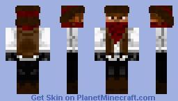 Cowboy Minecraft