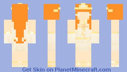[Princesses Skin Pack] Sun Princess