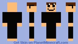 surfer dude Minecraft Skin