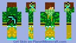 Butter skin! Minecraft Skin