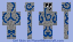 Spirals Minecraft Skin