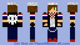 teenage Nl Minecraft Skin