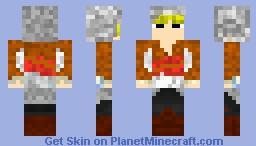 assassins creed 4 Minecraft Skin