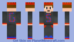 Connors Skin