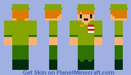 Sargeant Connor