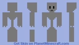 ...? Minecraft Skin