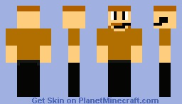 black ops updated Minecraft Skin
