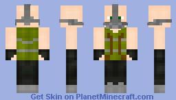 Bane (Request) Minecraft