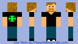 Jack Pattillo (RoosterTeeth Skin Series)