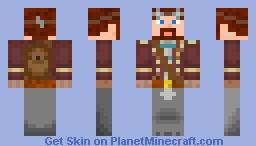 Guy! Minecraft Skin