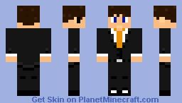Fun Server Owners Skin Minecraft Skin