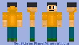 Danny Minecraft Skin