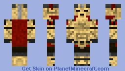 Legate Lanius Minecraft